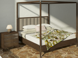 Clarendon by Bernhardt bedroom set