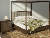 Clarendon by Bernhardt bedroom set