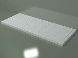Shower tray (30HM0225, 200x80 cm)