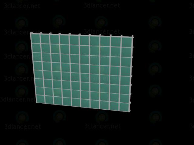 3d model Glass Blocks - preview