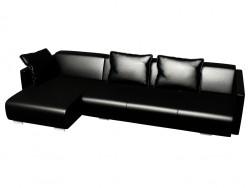Sofá 1 6300
