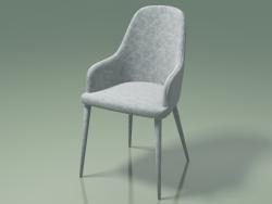 Dining chair Elizabeth (111027, gray)