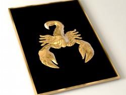 Scorpion-3D