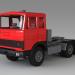MAZ-6422 3D modelo Compro - render
