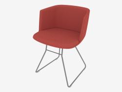 Chaise CUT (S140)