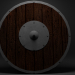 3d model Shield - preview