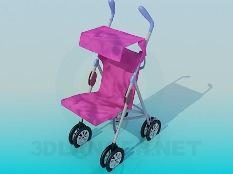 3d modeling buggy model free download