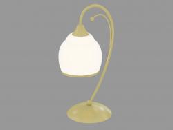 lampada da tavolo Isola (2586-1T)