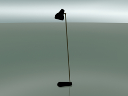 Floor lamp VL38 FLOOR (LED 27K, BLK V2)