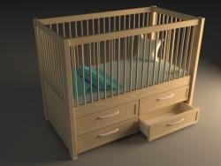 Bambini letto