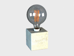 CUBE table lamp TABLE LAMP (TL060-1)