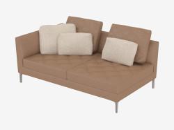 Sofa modular angular DS-48-19