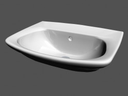 Small Washbasin l moderna r1