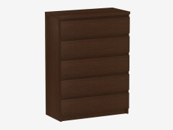 Chest of drawers (TYPE 31)