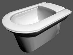 Mur B bidet l mylife 83094.1