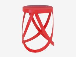 Taburet Ribbon Chair (RI2LL)
