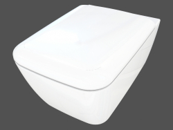 शौचालय लटकन जीवन (एम 23100)