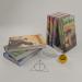 3d Harry Potter Book Series model buy - render