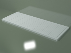 Shower tray (30HM0236, 240x90 cm)