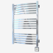 3d model Arcus radiator (800x500) - preview
