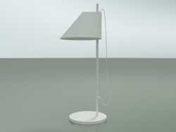 Table lamp YUH TABLE (LED 27K, WHT)