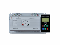 EKF AVR series de TCM