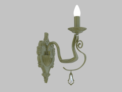 Sconce Gentile (6673-1W)