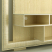 3d Rack for TV DeCanto model buy - render
