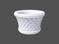 Pot de fleurs (LV41P)