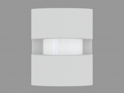 Leuchte MINISHAPE (S6425W)