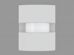 Luminaire MINISHAPE (S6425W)