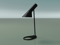 Lampe de table AJ TABLE MINI (20W E14, NOIR)