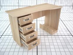 Desk Irin