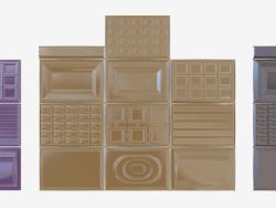 Ceramic tile Cento Per Cento