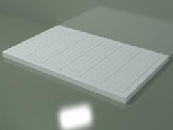 Shower tray (30HM0243, 160x100 cm)