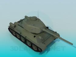 टी-34-85