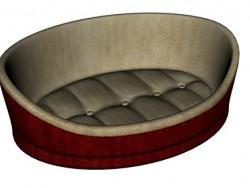Biancheria da letto per gatti