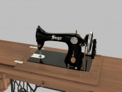 Sewing Machine Singer