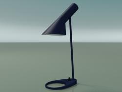 Lampada da tavolo AJ TAVOLO MINI (20W E14, BLU NOTTE)