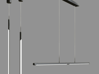 ST-Luce pendant light collection