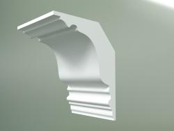 Corniche en plâtre (socle de plafond) KT106-1