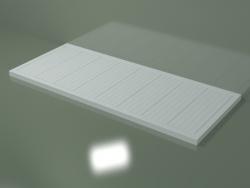 Shower tray (30HM0246, 240x100 cm)