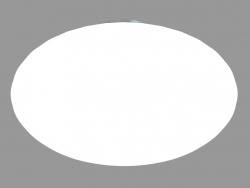 Sconce Uovo (807010)