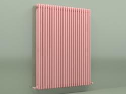 Радиатор TESI 4 (H 1500 25EL, Pink - RAL 3015)