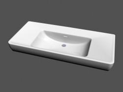 Lavabo sobre encimera L Pro R1 (813958)