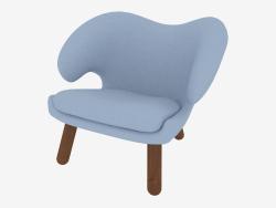 Кресло Finn Juhl Pelican chair