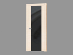 Interroom door (17.01 black)