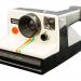 3d model polaroid camera - preview