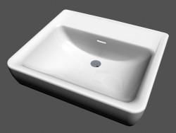 Lavabo console L Pro R4 (818951)
