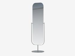 Espejo de piso espejo